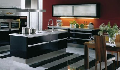 The singular kitchen y sus avances para sostener el medio for Singular kitchen