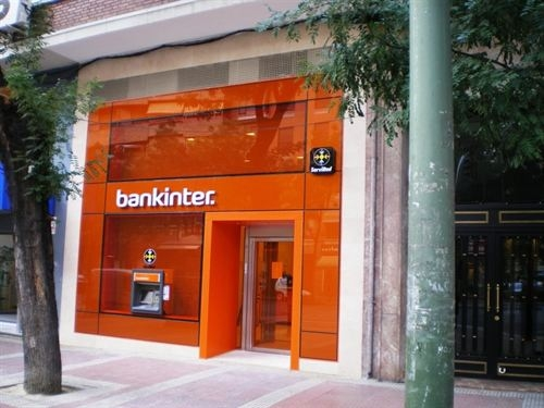 Bankinter inaugura en madrid la primera oficina sostenible for Oficina ser madrid