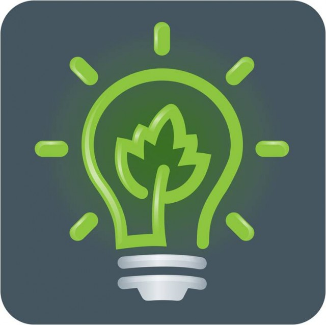 free clipart green energy - photo #14